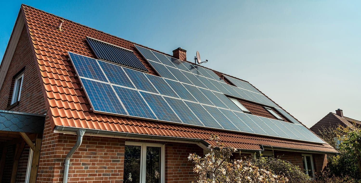 A Home Solar System To Wipe Out Rising Electricity Costs Energy Systems For Your Cells